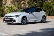 Toyota Corolla 2019 Prueba P thumbnail