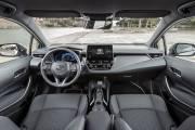Toyota Corolla Touring Sport 1 Interior thumbnail