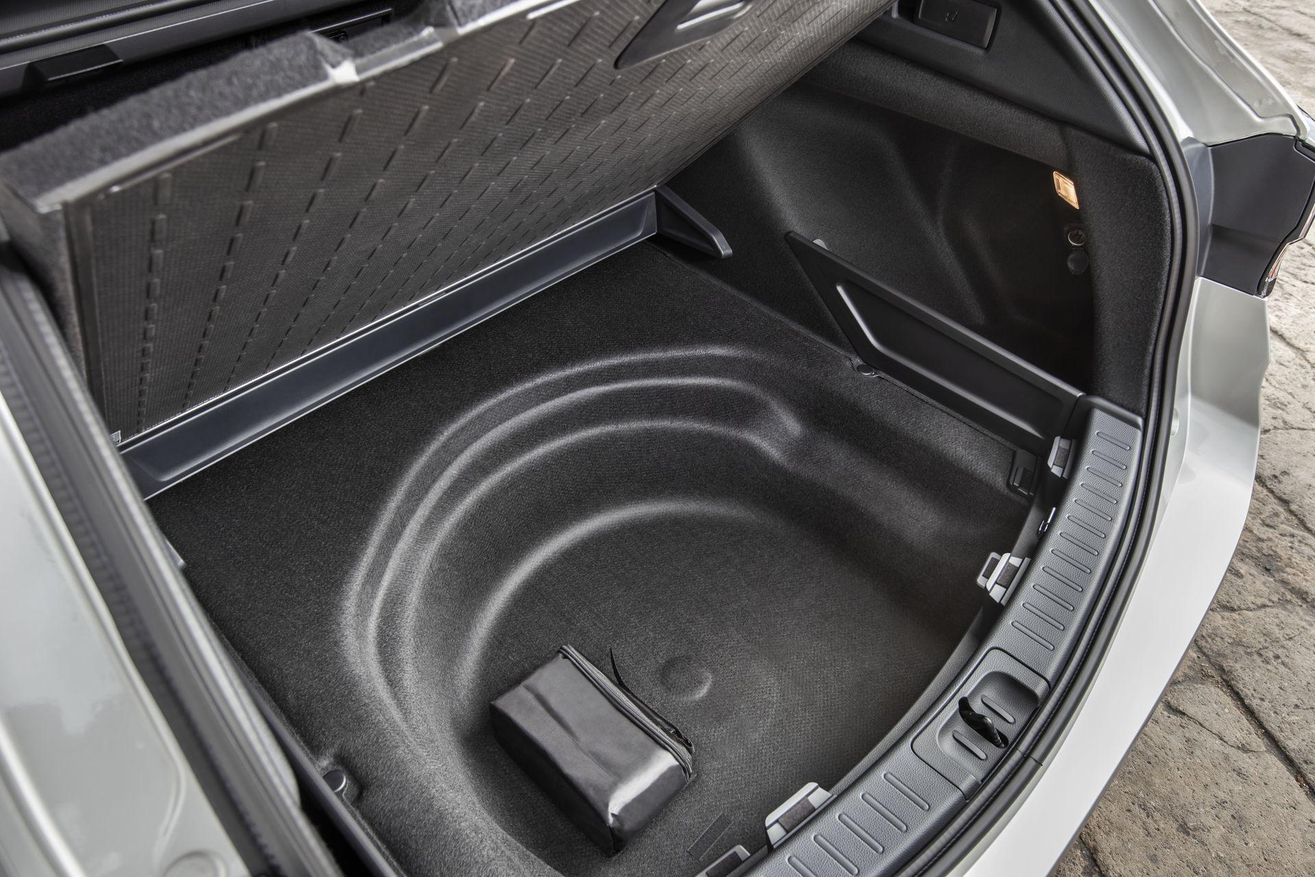 Toyota Corolla Touring Sport 1 Maletero