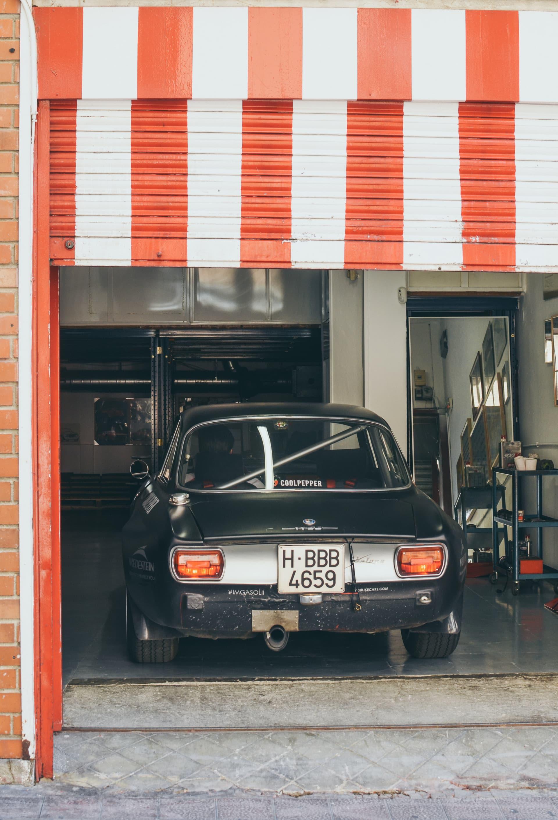 Video Alfa Romeo Hector Coche Clasico Dm Alfa Hec 14