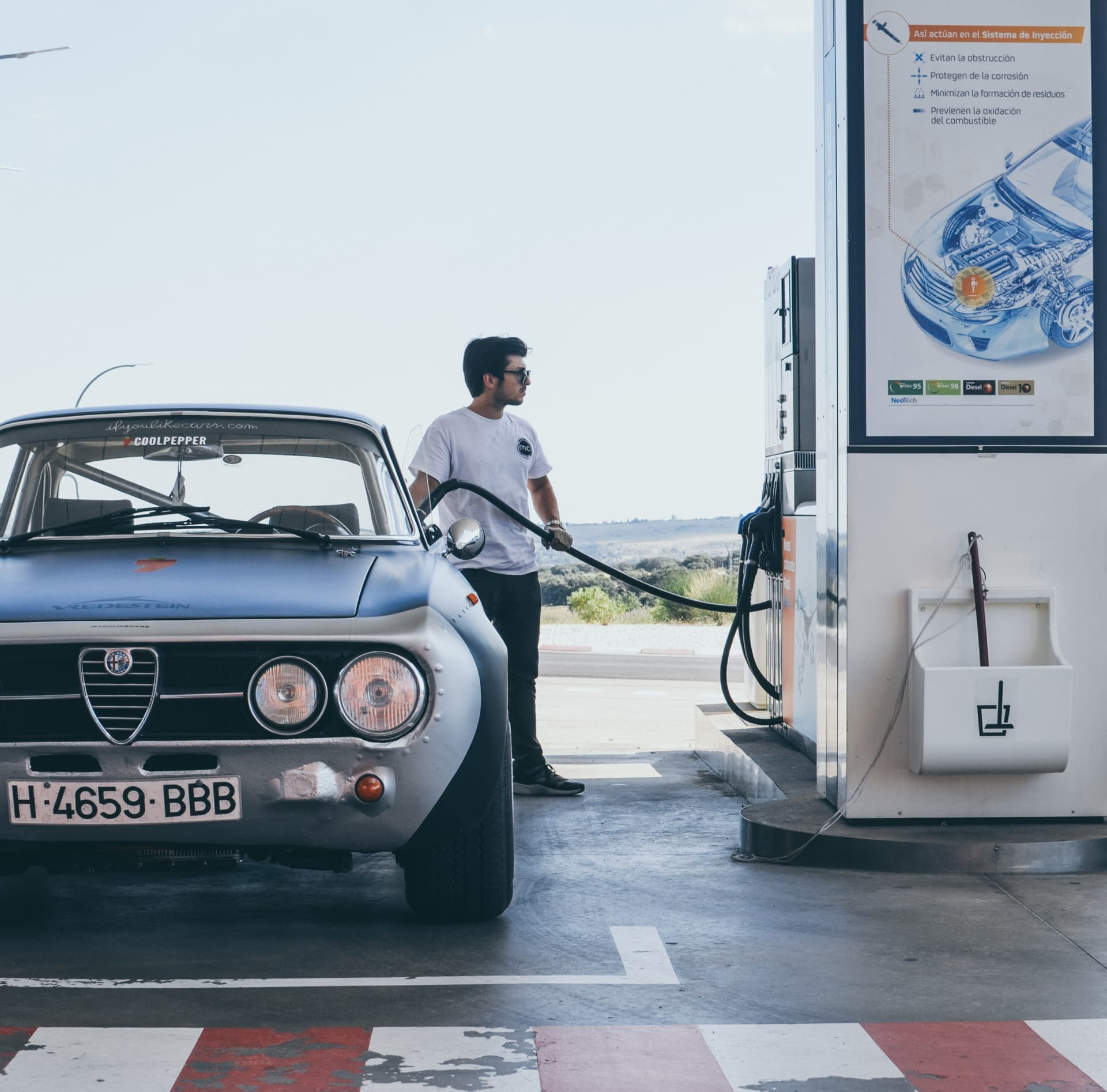 Video Alfa Romeo Hector Coche Clasico Dm Alfa Hec 16
