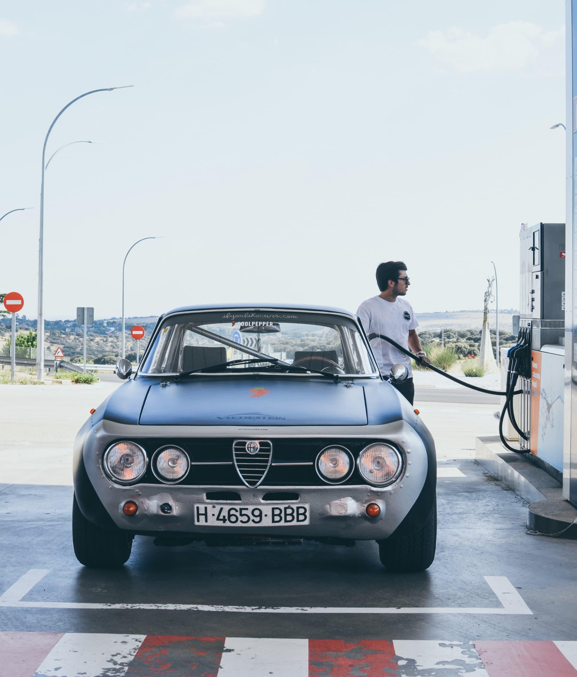 Video Alfa Romeo Hector Coche Clasico Dm Alfa Hec 17