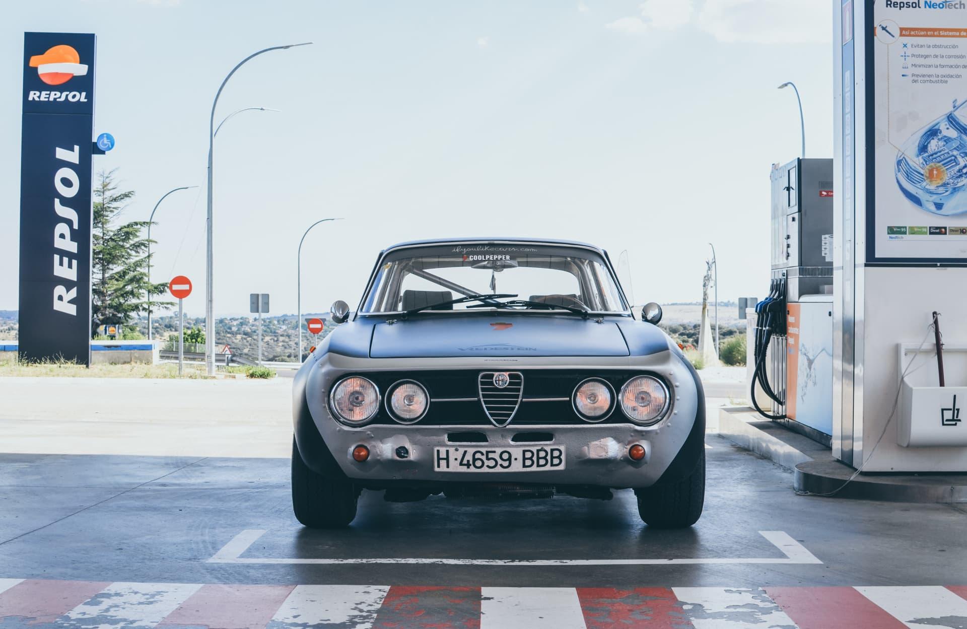 Video Alfa Romeo Hector Coche Clasico Dm Alfa Hec 19