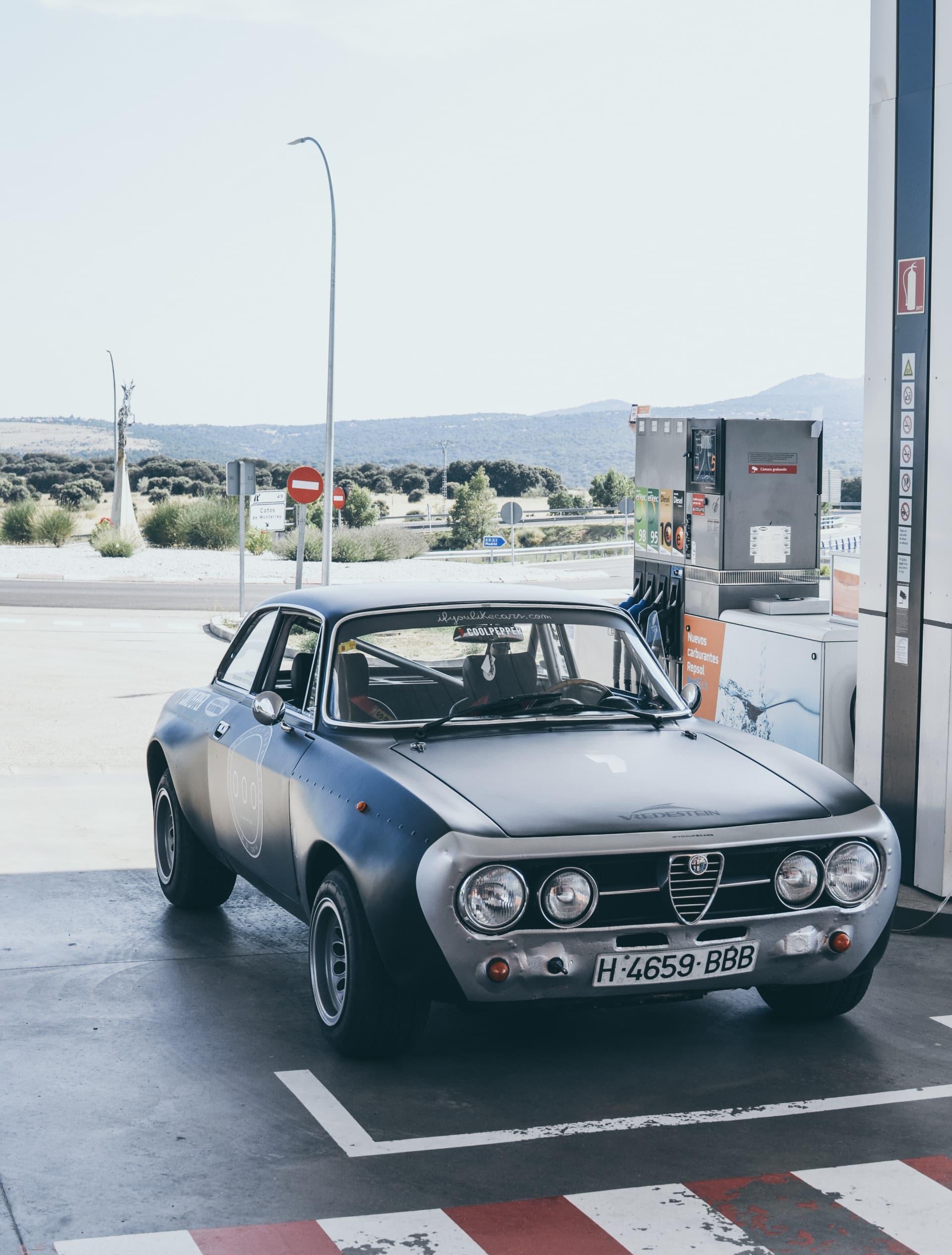 Video Alfa Romeo Hector Coche Clasico Dm Alfa Hec 20