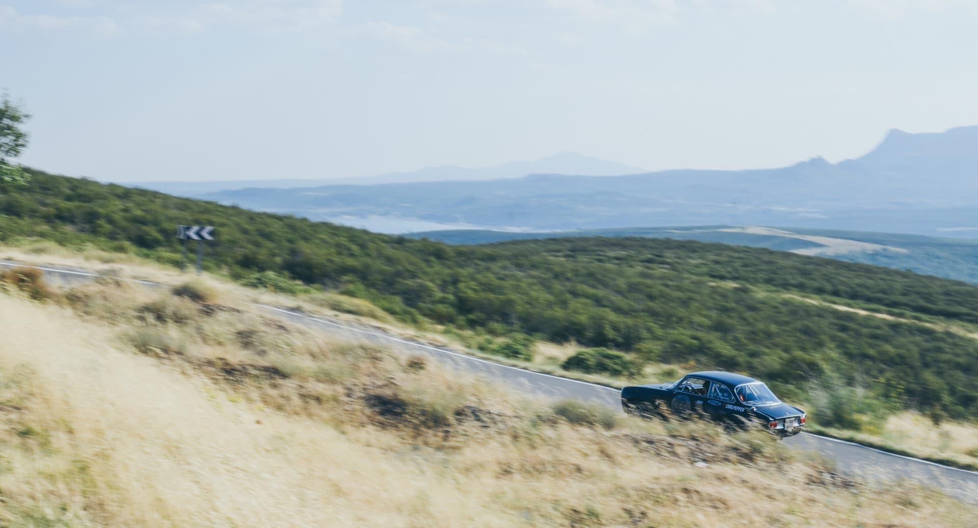 Video Alfa Romeo Hector Coche Clasico Dm Alfa Hec 26