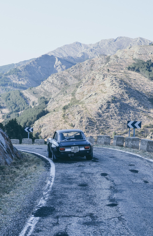 Video Alfa Romeo Hector Coche Clasico Dm Alfa Hec 33