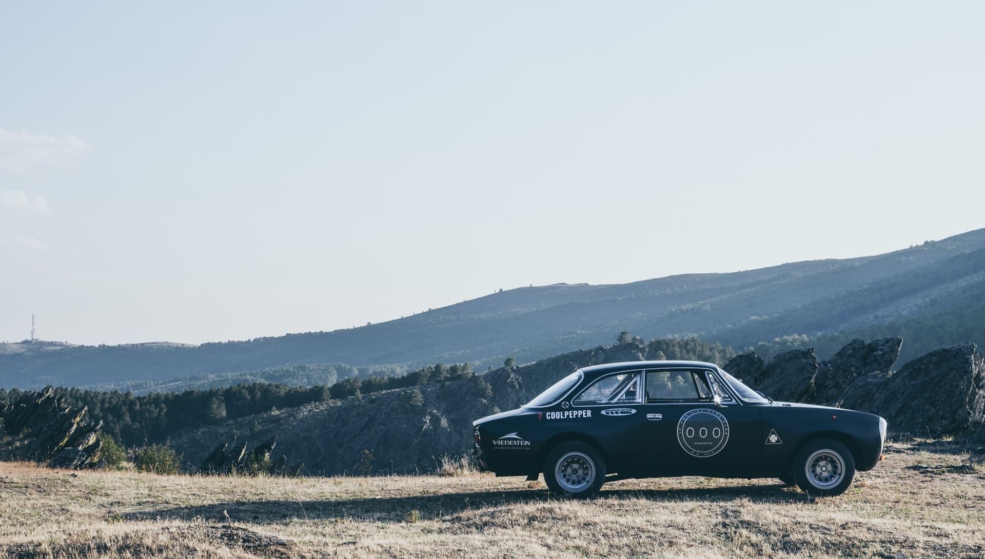 Video Alfa Romeo Hector Coche Clasico Dm Alfa Hec 41