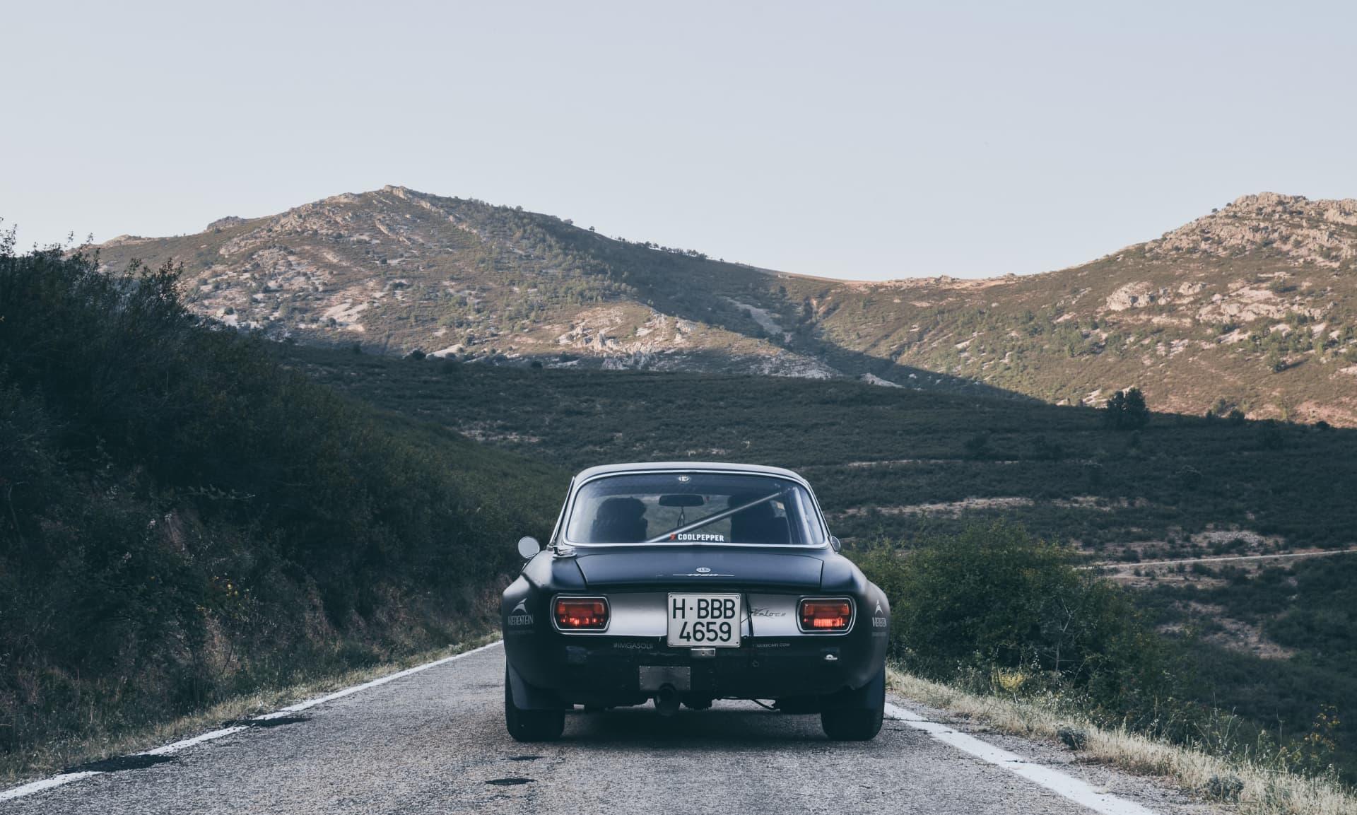 Video Alfa Romeo Hector Coche Clasico Dm Alfa Hec 43