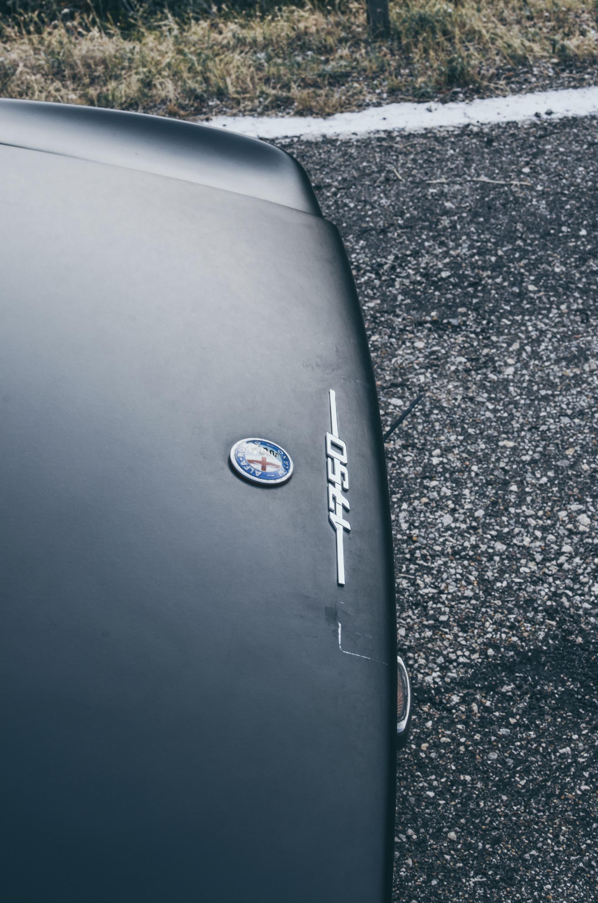 Video Alfa Romeo Hector Coche Clasico Dm Alfa Hec 45