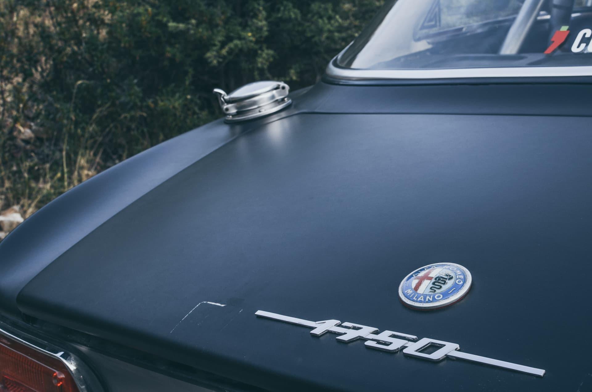Video Alfa Romeo Hector Coche Clasico Dm Alfa Hec 46