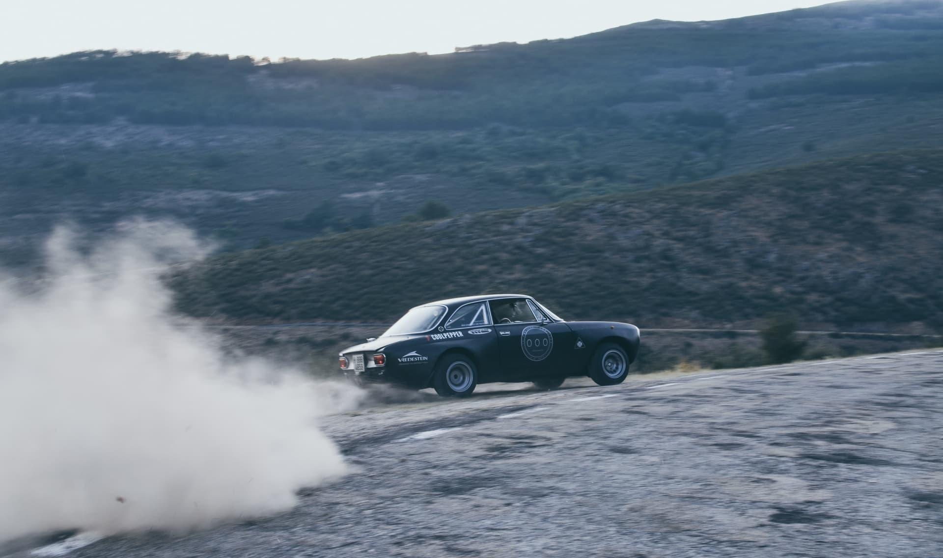 Video Alfa Romeo Hector Coche Clasico Dm Alfa Hec 47