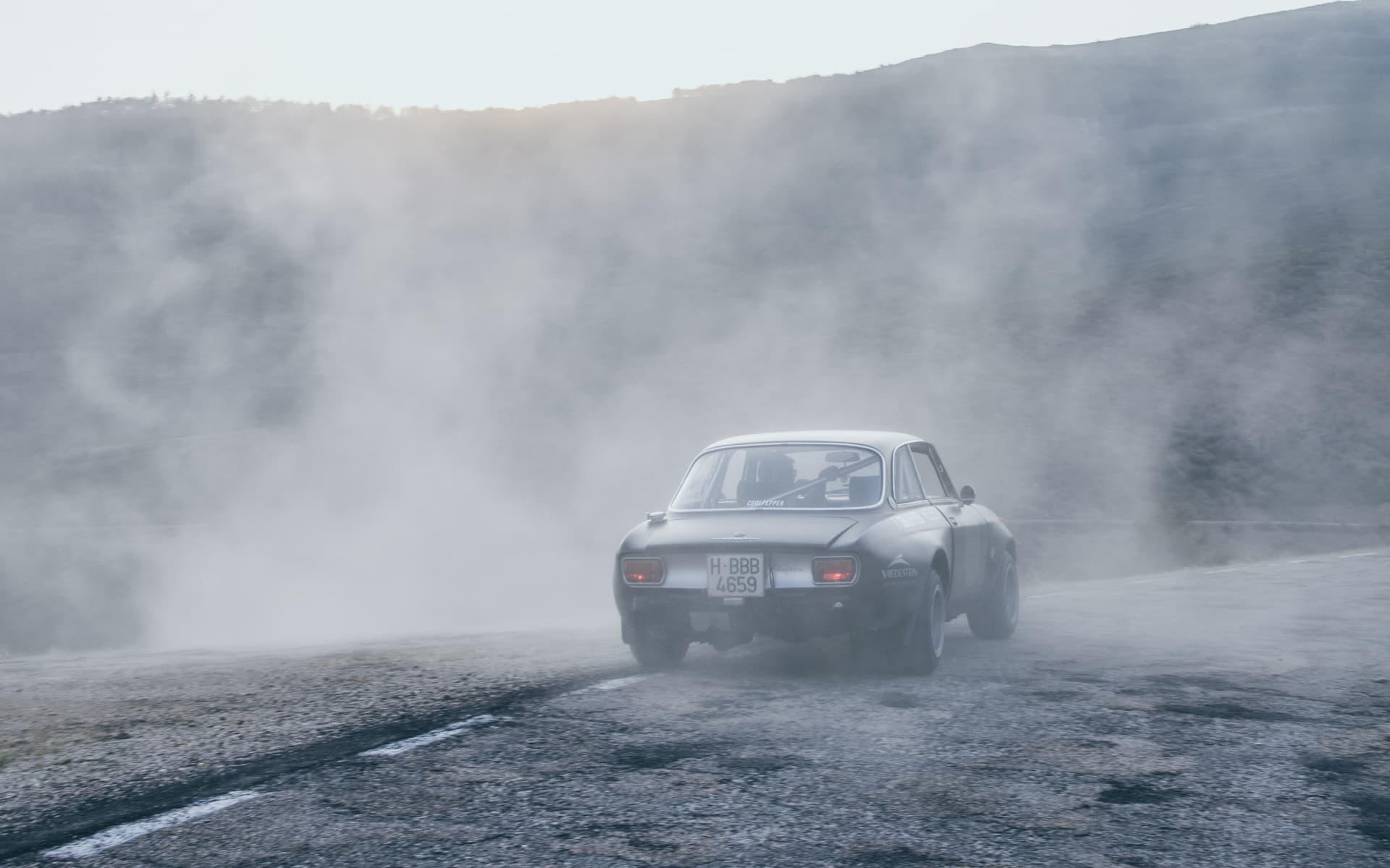 Video Alfa Romeo Hector Coche Clasico Dm Alfa Hec 66