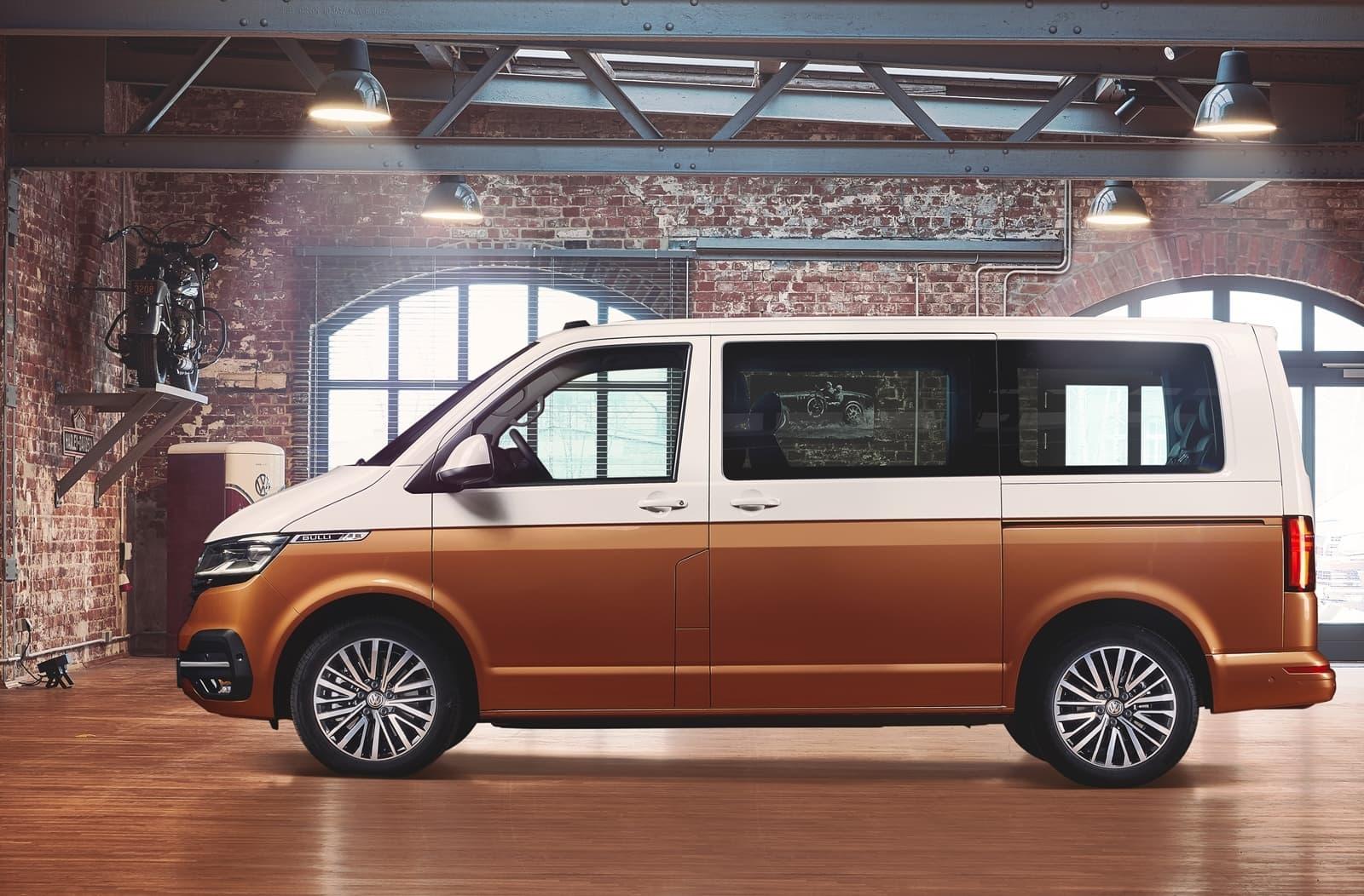 Volkswagen Multivan T6 1 2019 0219 001