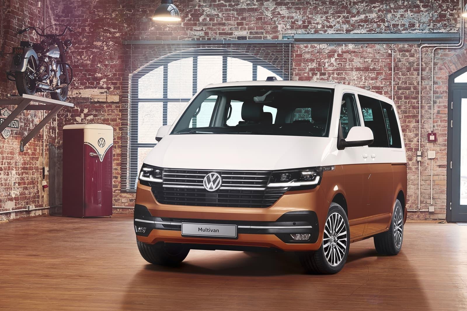 Volkswagen Multivan T6 1 2019 0219 003