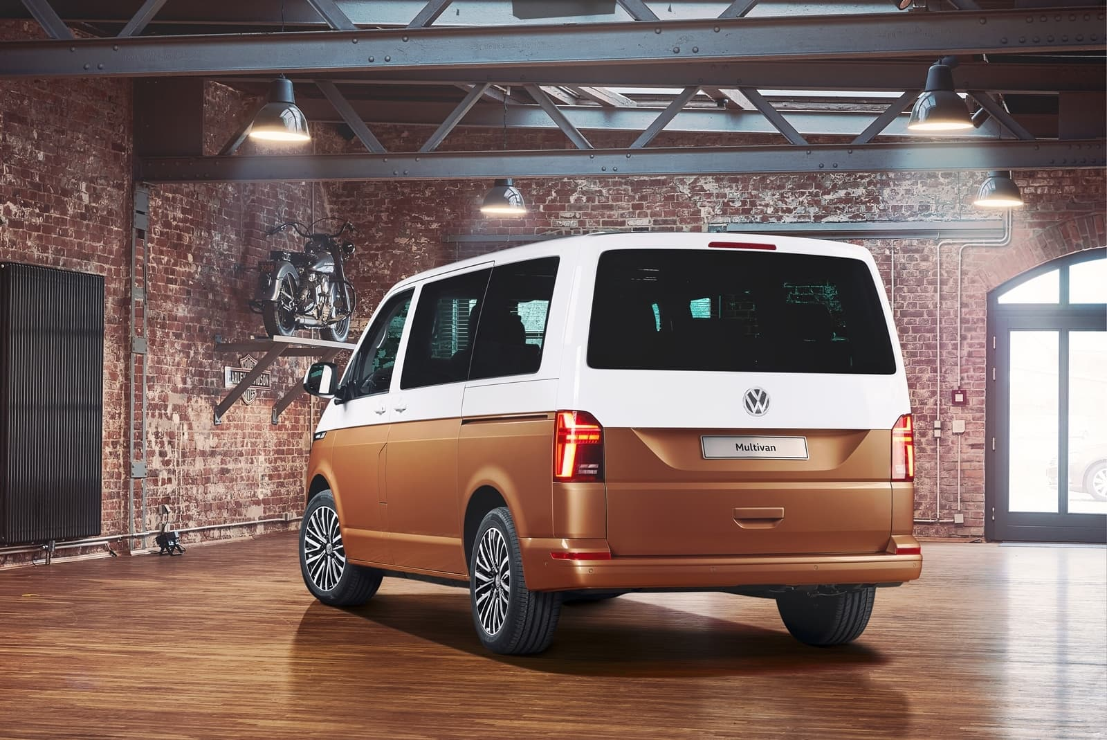 Volkswagen Multivan T6 1 2019 0219 004