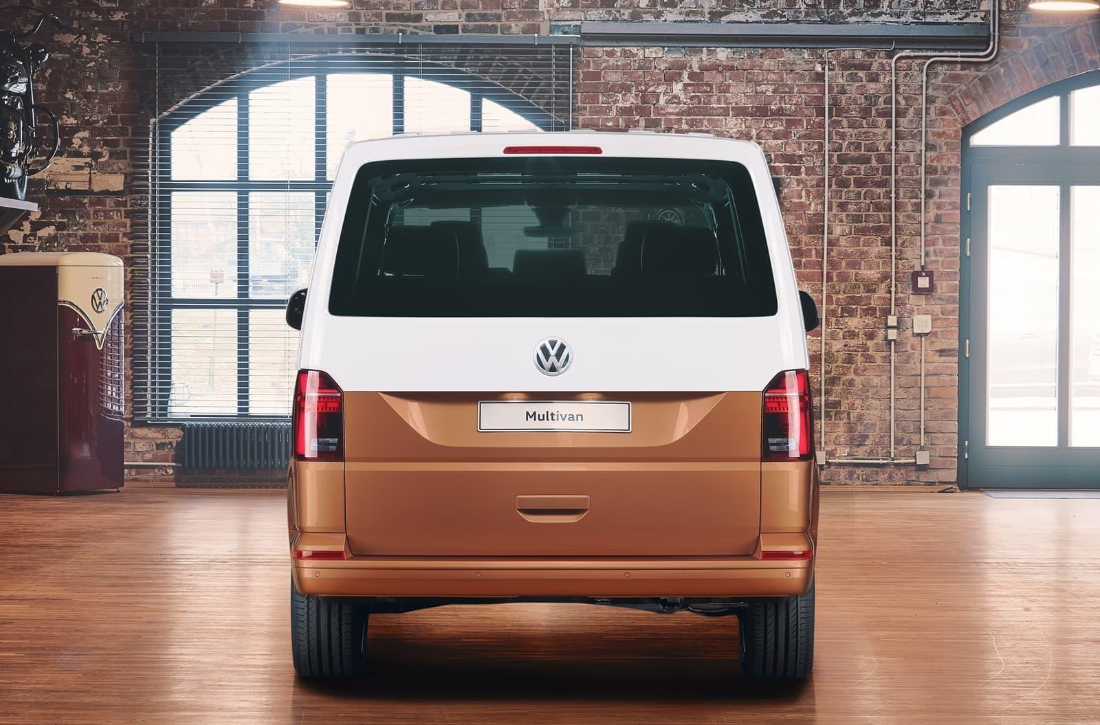 Volkswagen Multivan T6 1 2019 0219 006