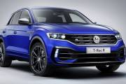 The New Volkswagen T Roc R thumbnail
