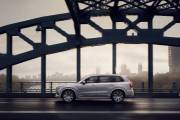 New Volvo Xc90 Inscription T8 Twin Engine In Birch Light Metallic thumbnail