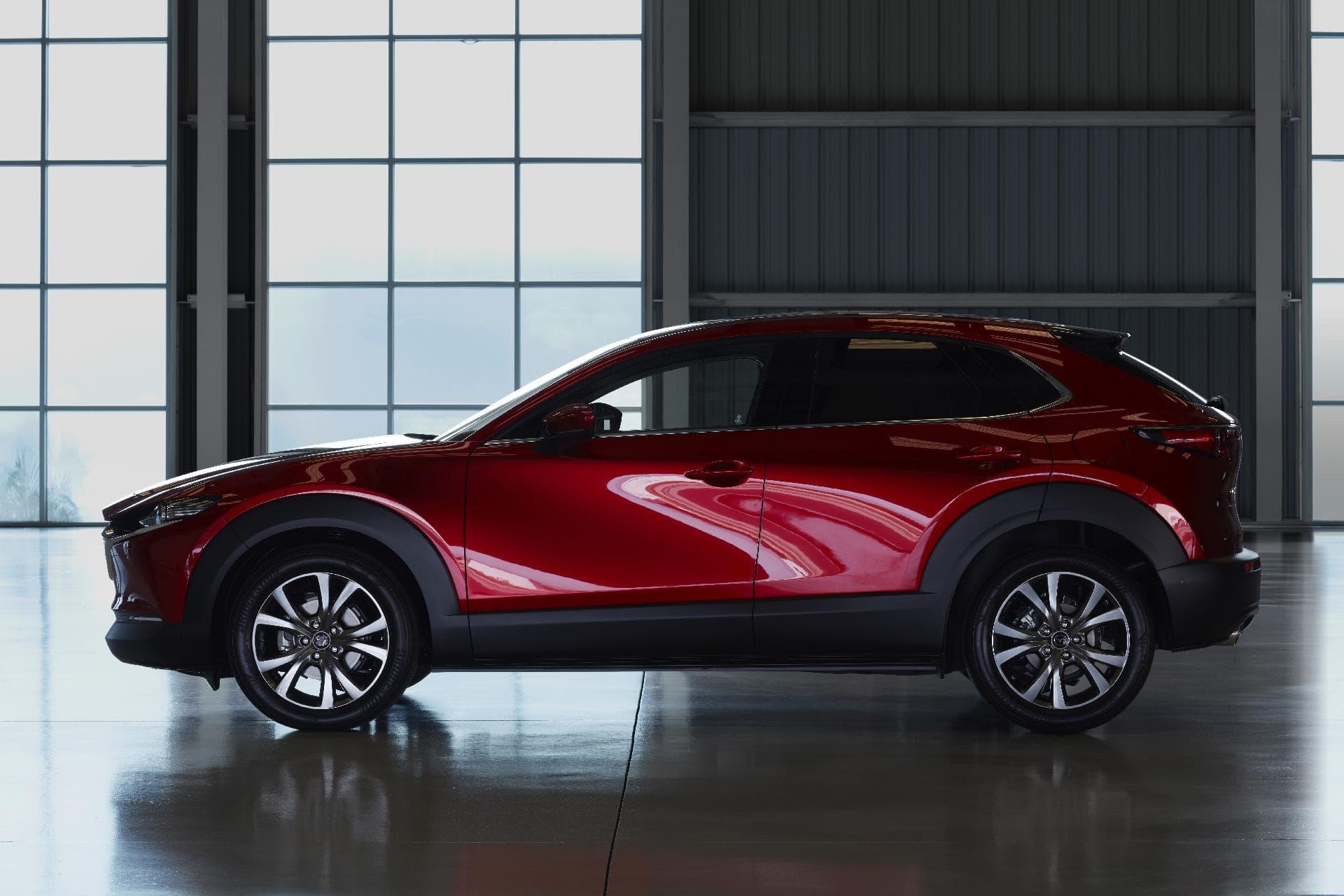 05 Mazda Cx 30
