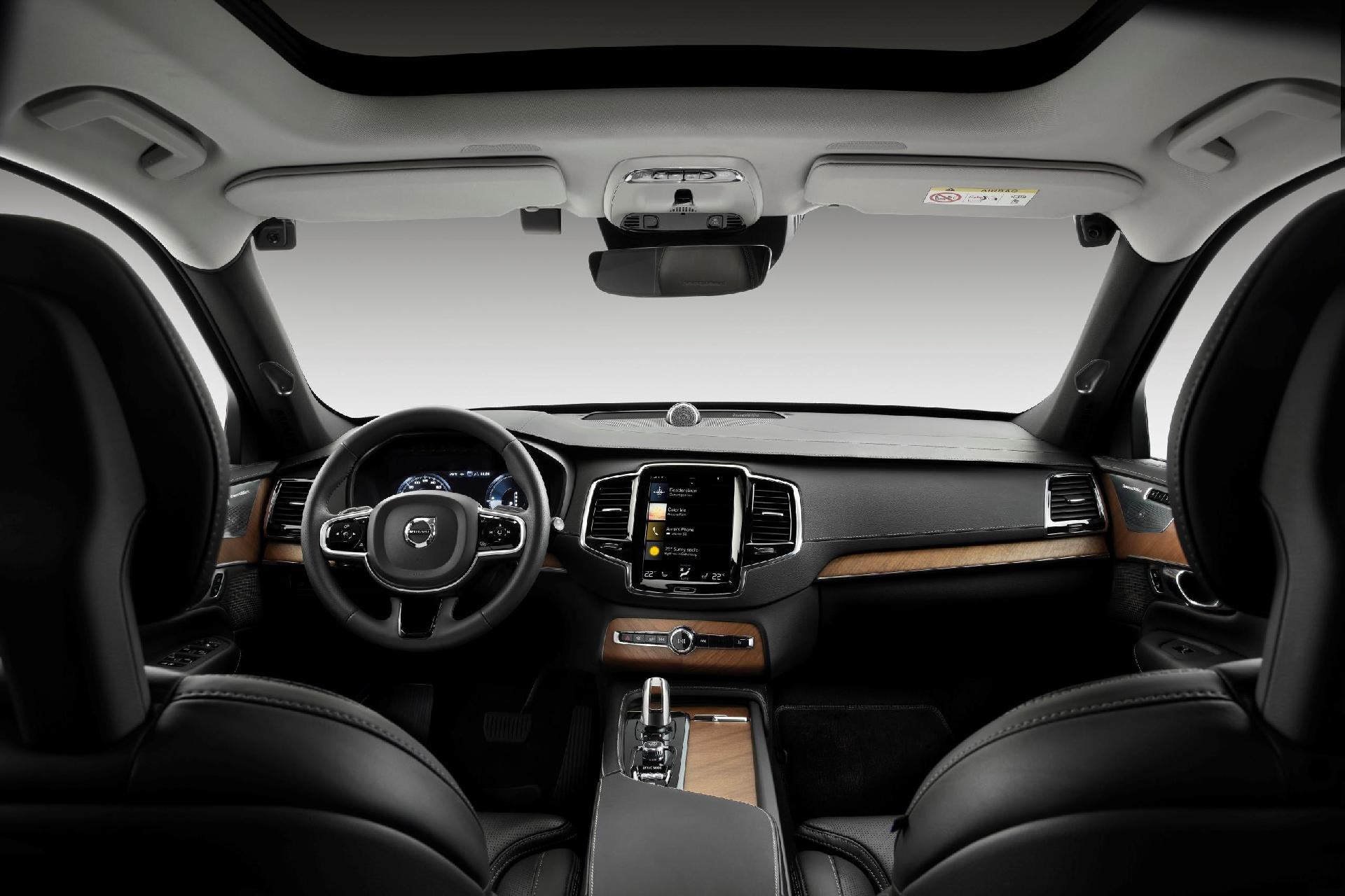 1694483 250104 Volvo Cars To Deploy In Car Cameras And Intervention Against Intoxication Lead Image