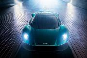 Aston Martin Vanquish Vision 2019 Concept 02 thumbnail