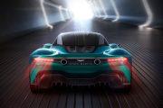 Aston Martin Vanquish Vision 2019 Concept 03 thumbnail