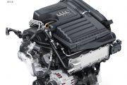 Audi A3 G Tron 2019 Blanco 01 thumbnail