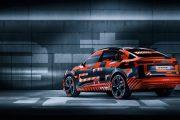 Audi E Tron Sportback Prototype thumbnail