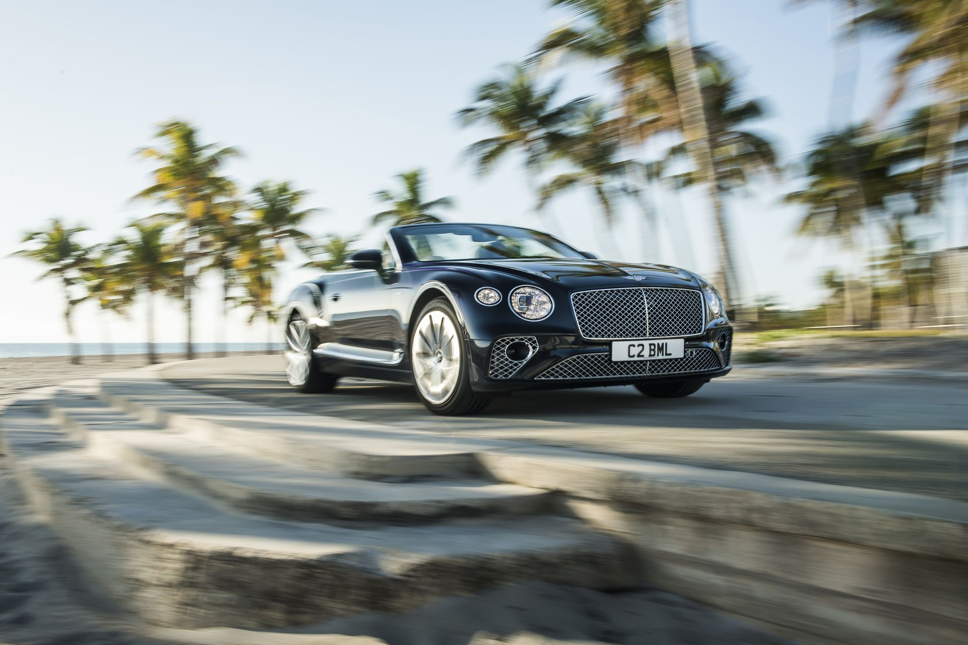 Bentley Continental Gt V8 2019 23