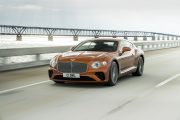 Bentley Continental Gt V8 2019 3 thumbnail