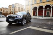 Bmw X3 Enchufable 3 thumbnail