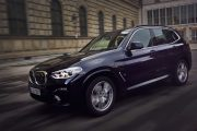 Bmw X3 Enchufable 4 thumbnail