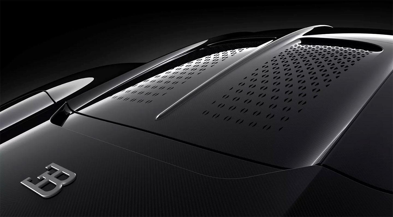 Bugatti La Voiture Noire 2019 02