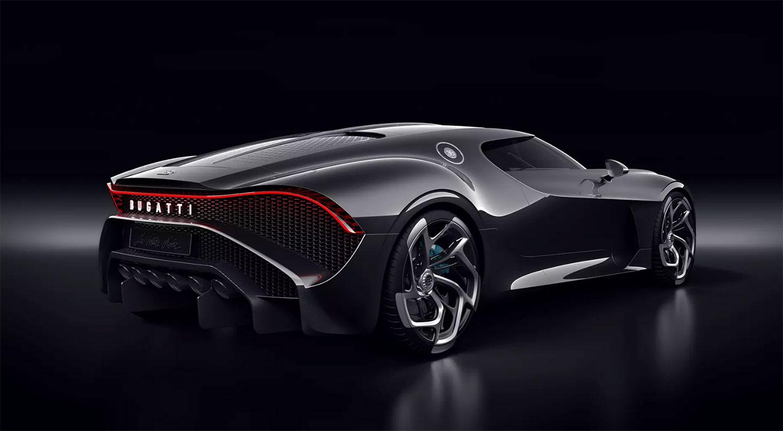 Bugatti La Voiture Noire 2019 03