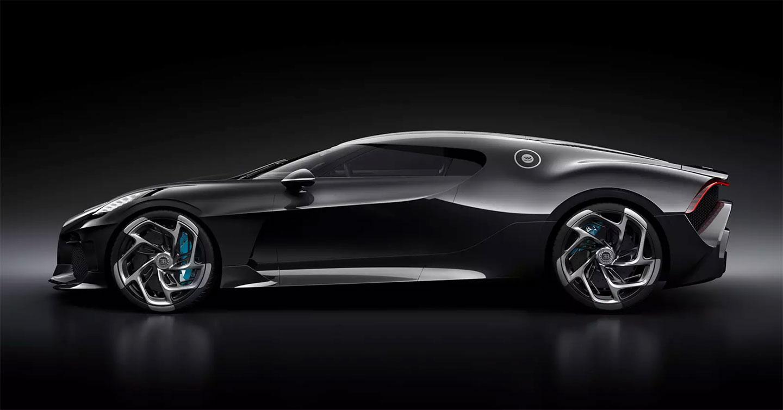 Bugatti La Voiture Noire 2019 04