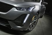 The Ct5 Sport Showcases Cadillac's Unique Expertise In Craftin thumbnail