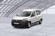 Dacia Dokker Basica thumbnail