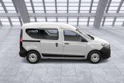 Dacia Dokker Basica 2 thumbnail