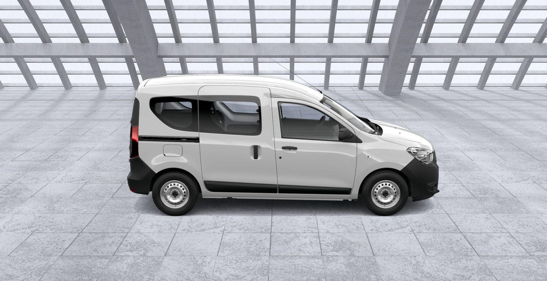 Dacia Dokker Basica 2