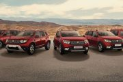 Dacia Dokker Serie Limitada 2019 thumbnail