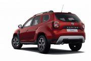 Dacia Duster Serie Limitada 2019 06 thumbnail