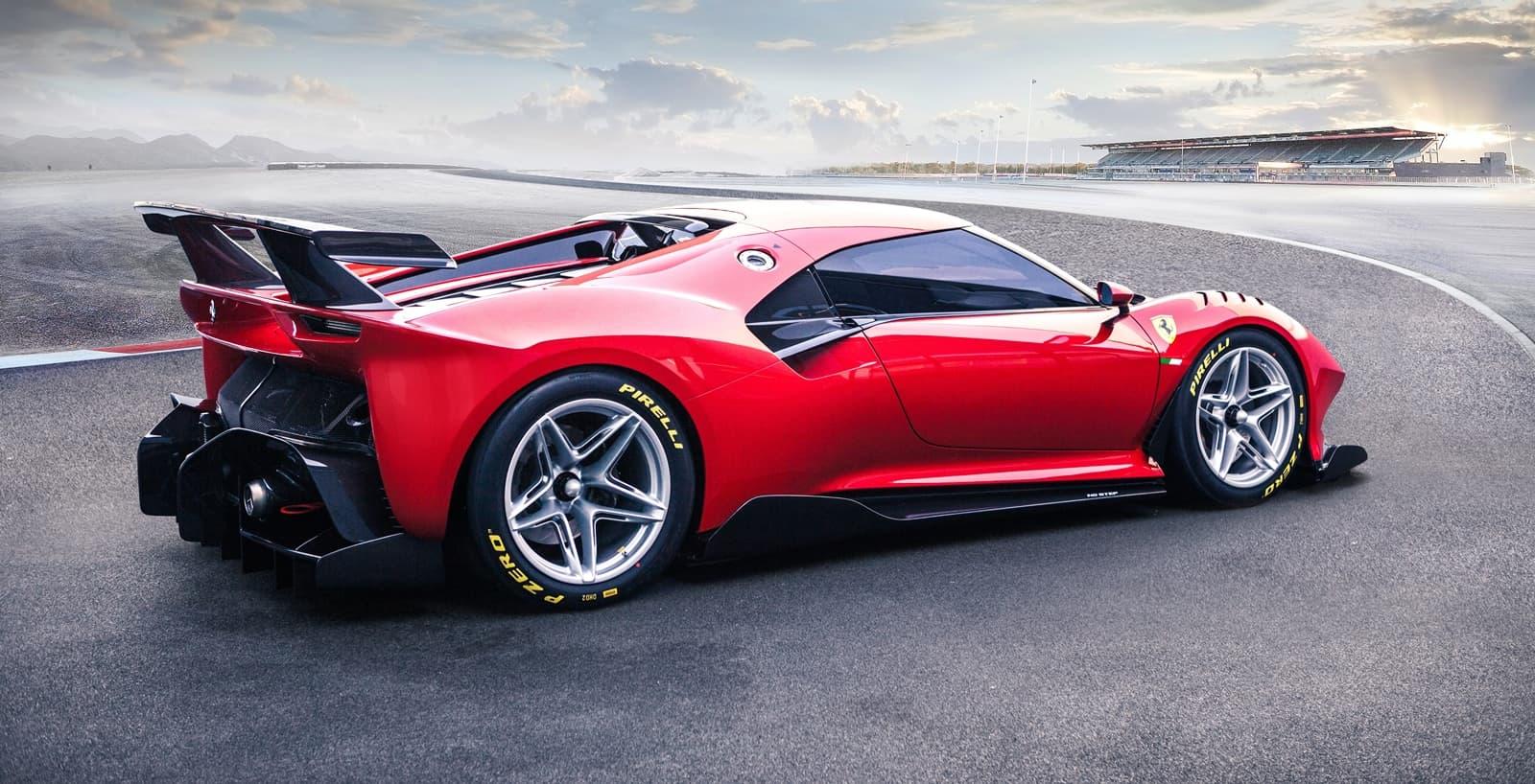 Ferrari P80c 2019 0319 001