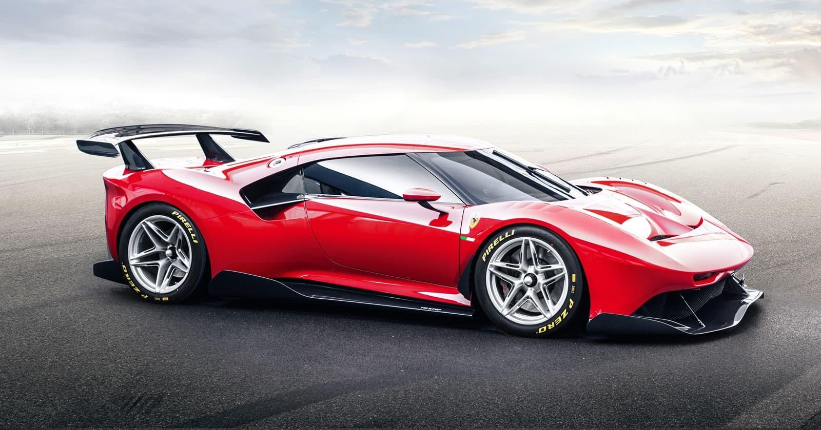Ferrari P80c 2019 0319 002