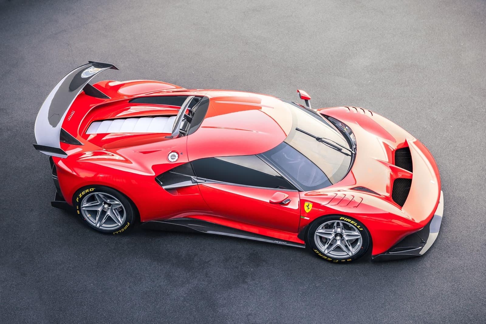 Ferrari P80c 2019 0319 003