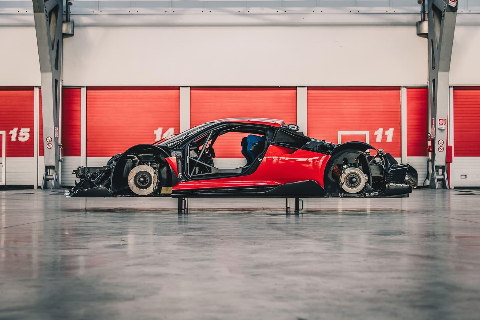 Ferrari P80c 2019 0319 005