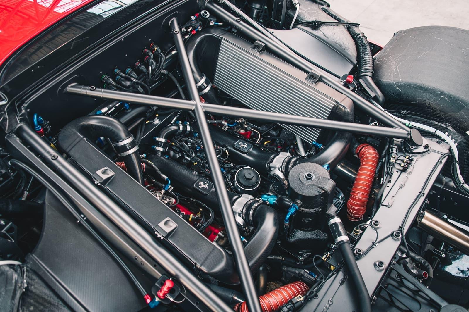 Ferrari P80c 2019 0319 007