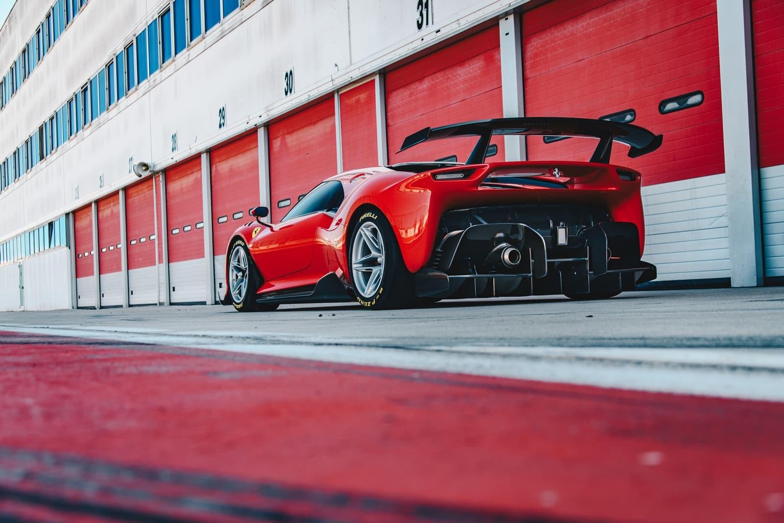 Ferrari P80c 2019 0319 010