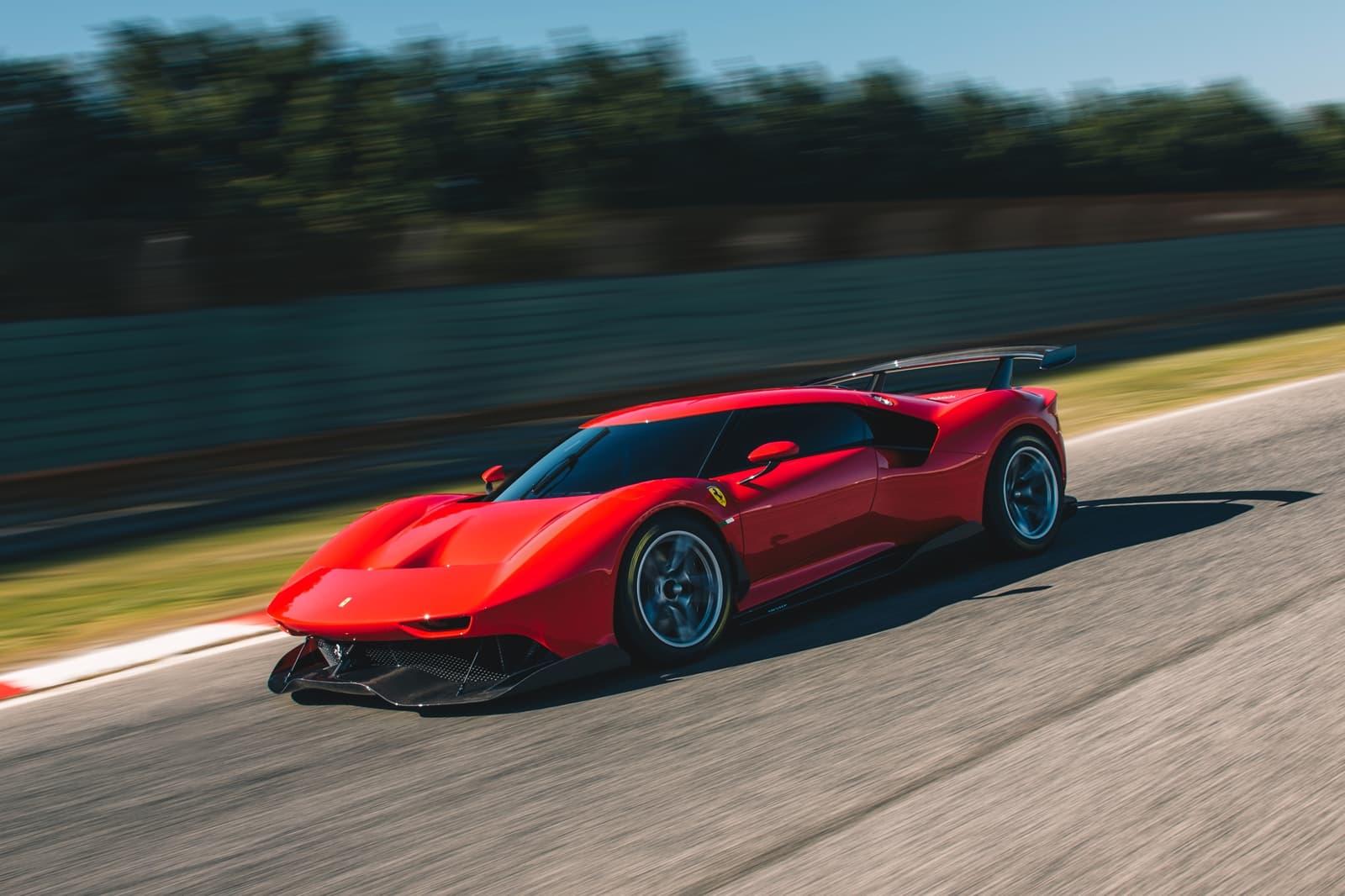 Ferrari P80c 2019 0319 012