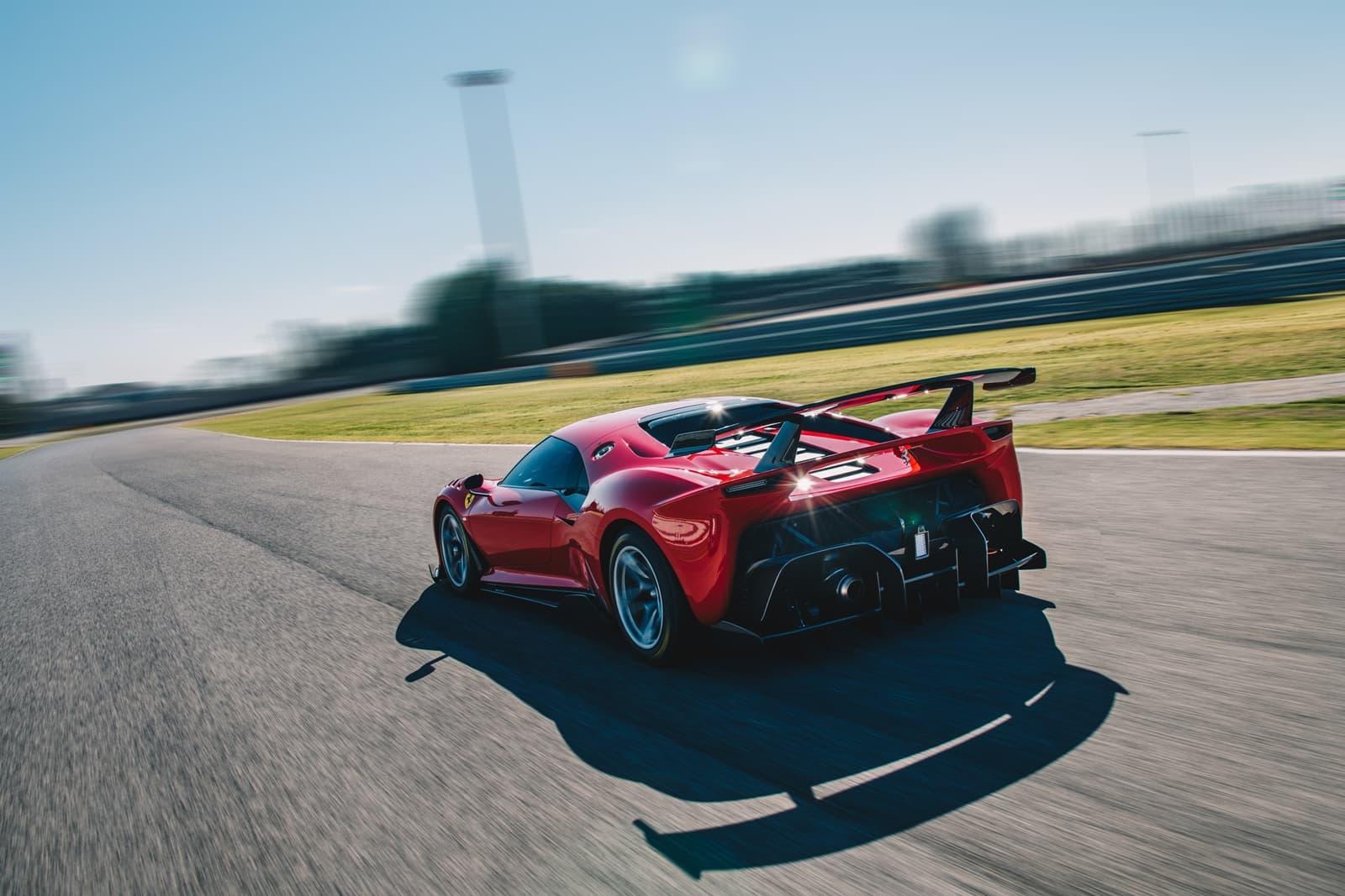 Ferrari P80c 2019 0319 013