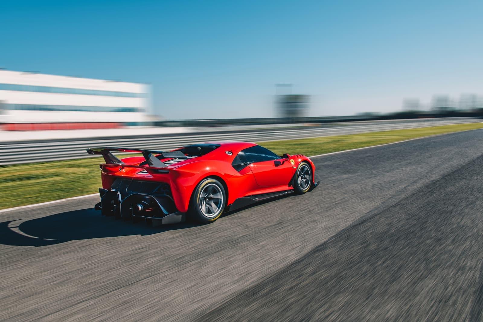 Ferrari P80c 2019 0319 014